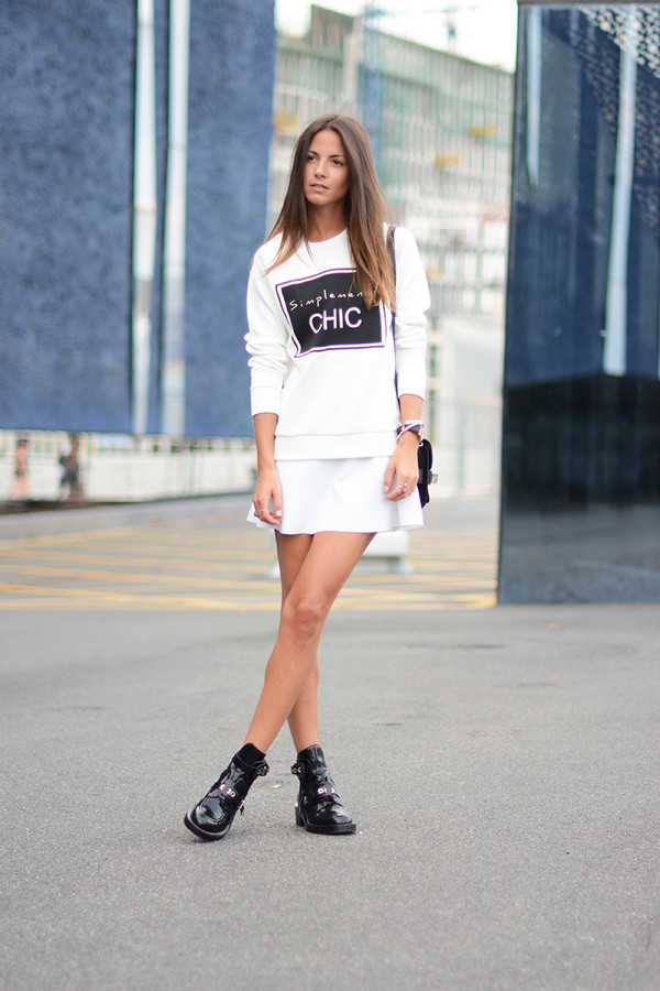 fashion vibe blogger bag shoes