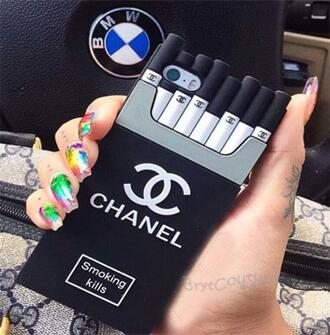 phone cover chanel iphone 5 case nike