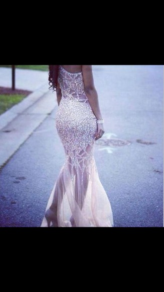 glitter glitter dress long prom dress long dress
