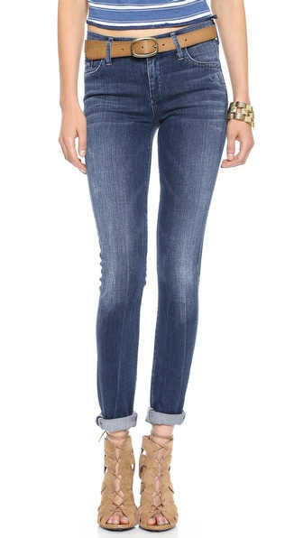 GOLDSIGN Lure Skinny Jeans | SHOPBOP