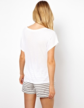Vila | Vila T-Shirt at ASOS