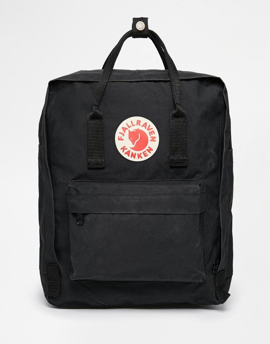fjällräven kanken backpack asos