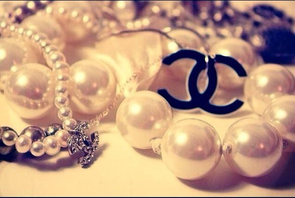 chanel jewels