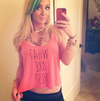 jewels gold jenna marbles chain necklace