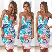 dress,xenia boutique,midi dress,bodycon dress,floral