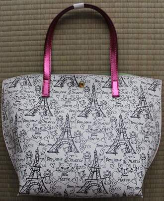 bag paris