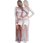dress,wots-hot-right-now,gold,sequins,maxi dress,maxi,sequin dress,gold sequins,sequin prom dress,celebrity style,celebstyle for less,party dress,special occasions,occasions dress,special occasion party dresses,formal dress,classy dress,cocktail dress,evening dress,long evening dress,sexy dress,date outfit,date dress