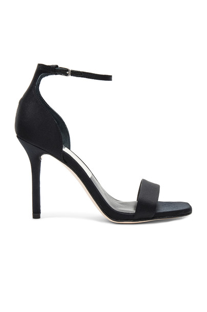 Dolce Vita heel black shoes