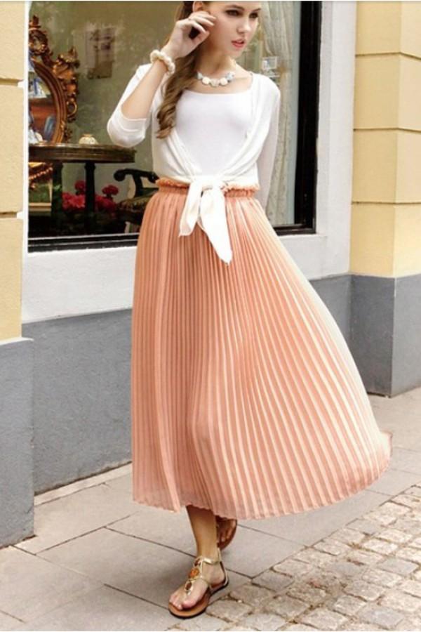 skirt kcloth ruffle detailed pink skirt black skirt navy blue skirt