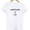 Homophobia is gay shirt