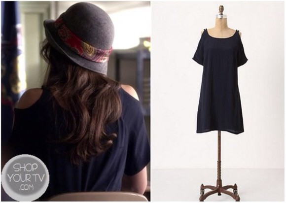 pretty little liars dress spencer hastings