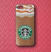 phone cover,starbucks coffee,iphone5 cover