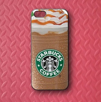 phone cover starbucks coffee iphone5 cover