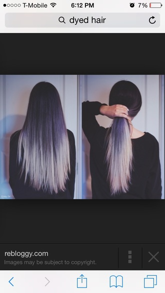 hair accessory hair dye