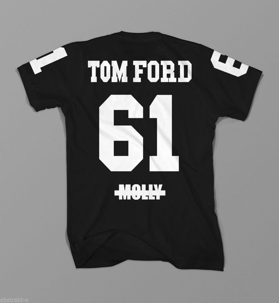 Tom Ford T Shirt Jay Z Magna Carta Holy Grail | eBay