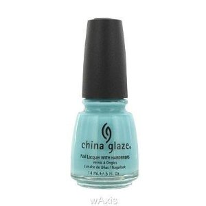 Amazon.com: China Glaze for Audrey 1bottle: Beauty