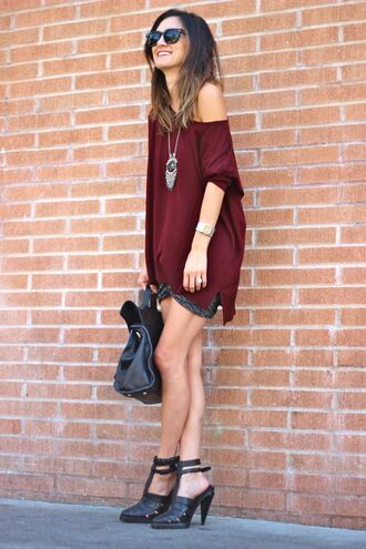 bag jewels shoes sunglasses skirt sweater frankie hearts fashion