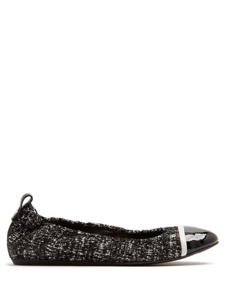 flats leather flats leather white black shoes