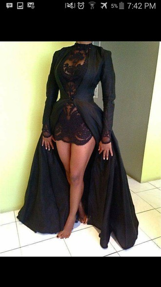 dress prom ball