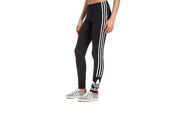 adidas Originals  Trefoil Leggings - JD Sports