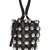 Alexander Wang Mini Roxy Bucket Bag - Black