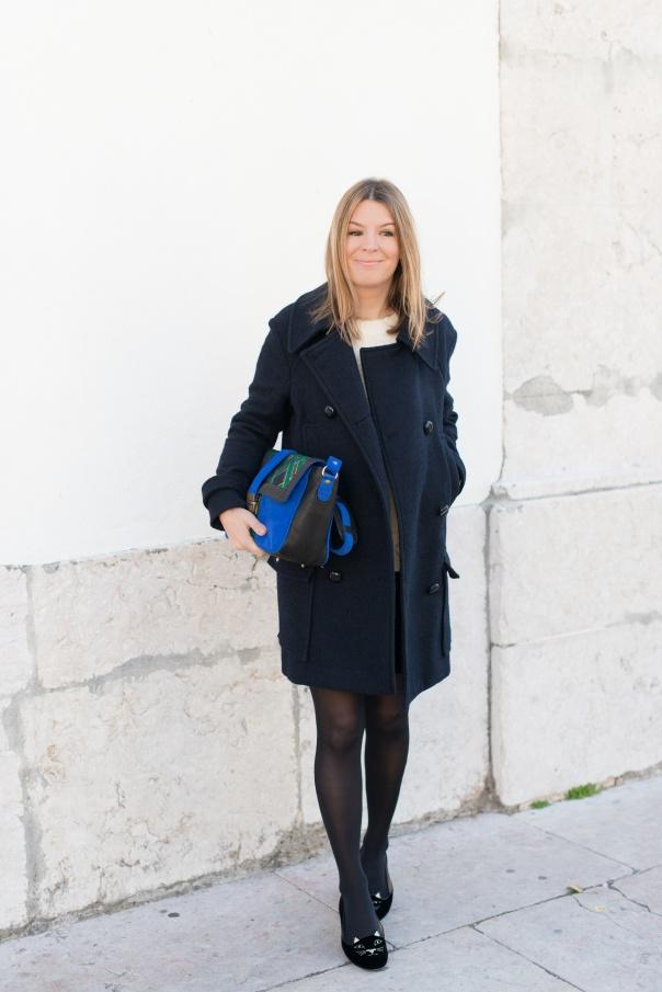Sac Charlie Heimstone | Blog Mode - The Working Girl