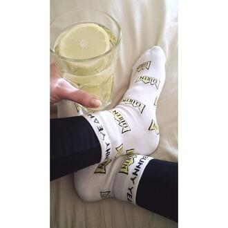 socks queen yeahbunny