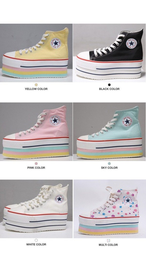 9187764a638326 Rakuten  It is shoes  YDKG-m  converse ALL STAR PLT FAVOR HI ...