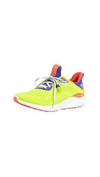 Adidas Alphabounce KOLOR Sneakers in yellow