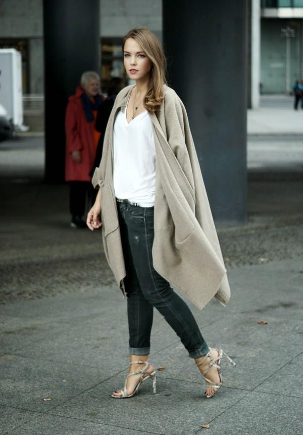 gold schnee blogger jeans jewels belt