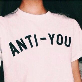 shirt quote on it t-shirt anti hippster rose pink lost liberty you love lovely