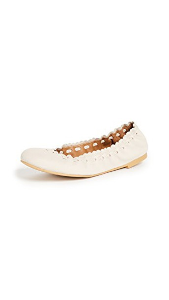 See by Chloe flats shoes