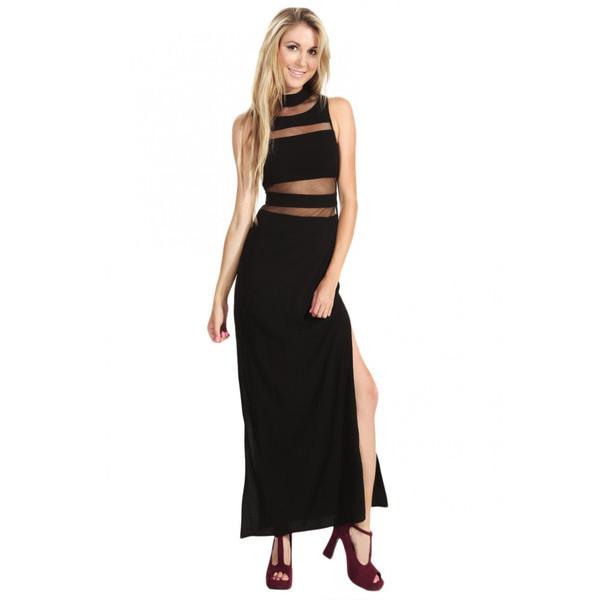 Make A Move Dress | Vanity Row