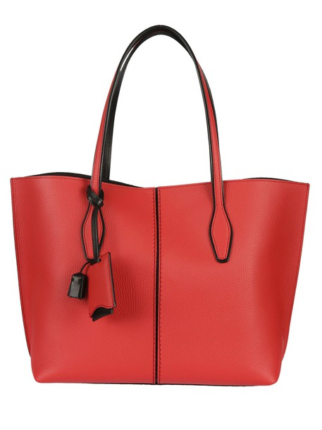 Tods bag red