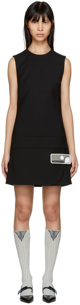Prada dress short black