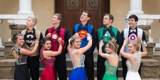 dress prom prom dress prom outfit superman superheroes black dress blue dress red dress white dress green dress backless dress menswear