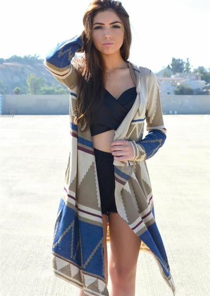 oversized sweater oversized cardigan aztec long cardigan oversized cardigan oversize cardigan