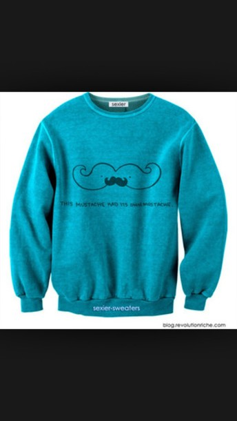 sweater neverland