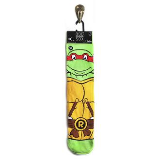 socks odd sox cowabunga fashion trendy cartoon socks tmnt ninja turtles knitted socks cartoon cute socks