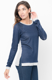 sweater,navy pullover,caralas,fashion,caralase,pullover,pull-over,topshop,long sleeves