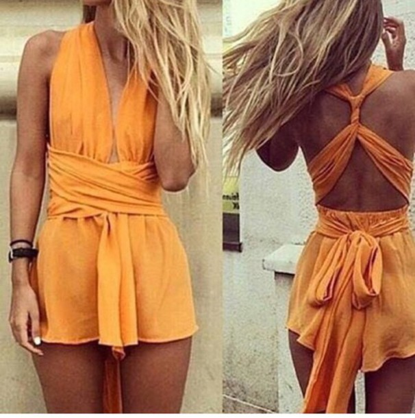 romper hippie boho boho chic fashion