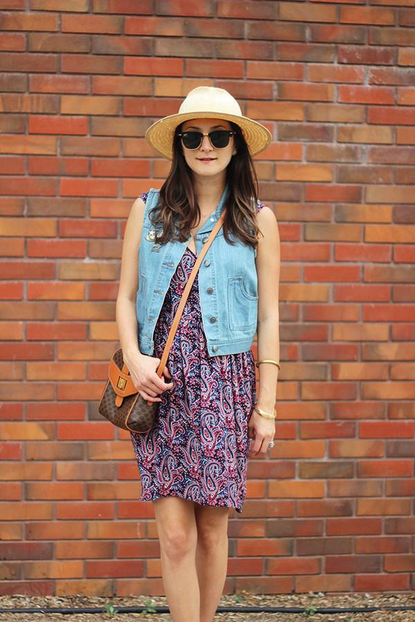 frankie hearts fashion jacket dress shoes bag hat