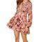 Saffron mini dress by for love & lemons