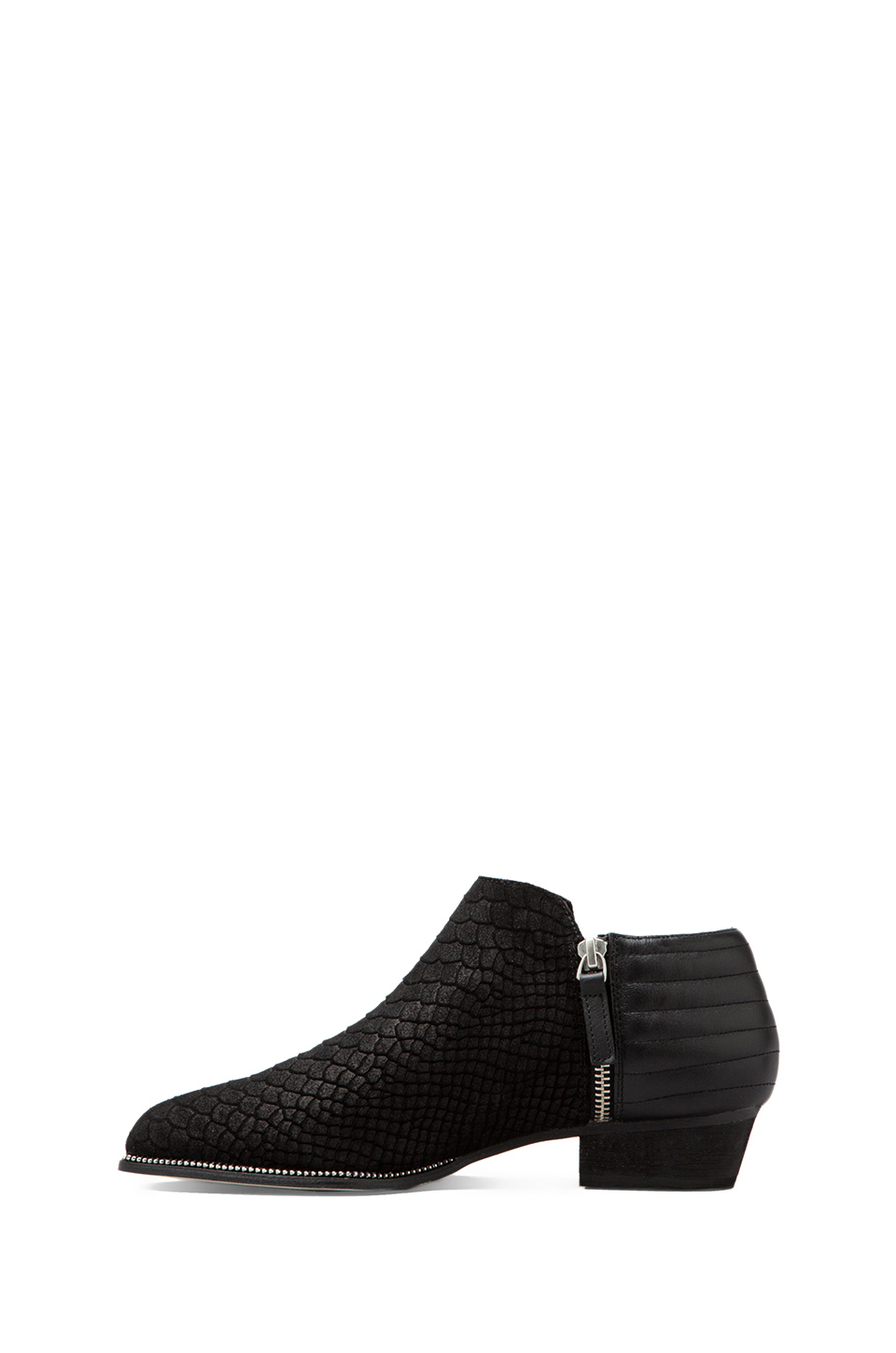SENSO Britney V Boot in Black | REVOLVE
