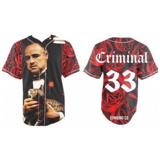 top rose baseball jersey swag trill zendaya thug life dope shirt jersey tee