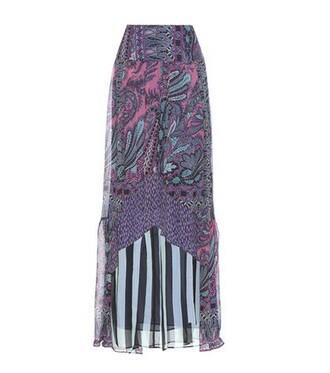 skirt maxi skirt maxi silk
