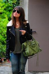 bag,jacket