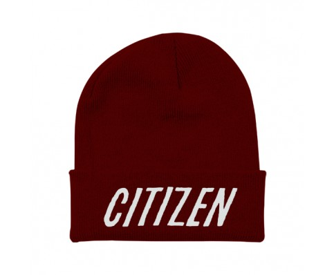 Citizen Beanie - Hats - Apparel