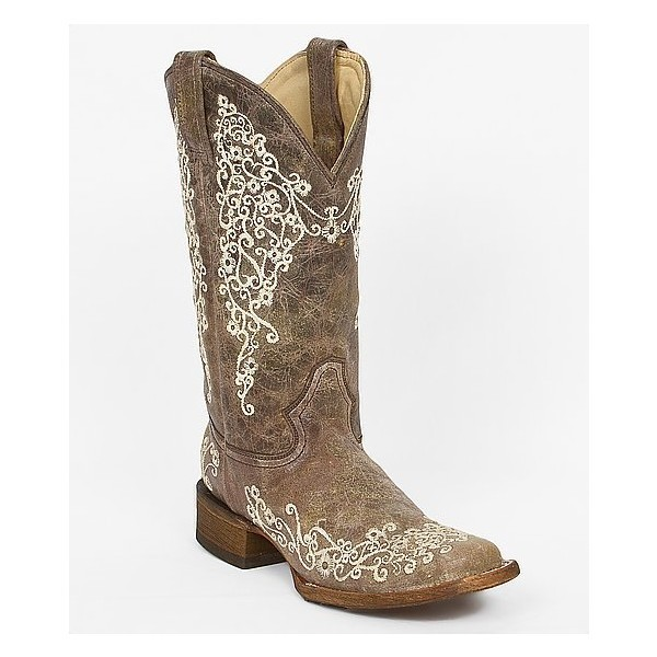 shoes boot boots cowboy boots lace