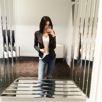home accessory madison beer mirror